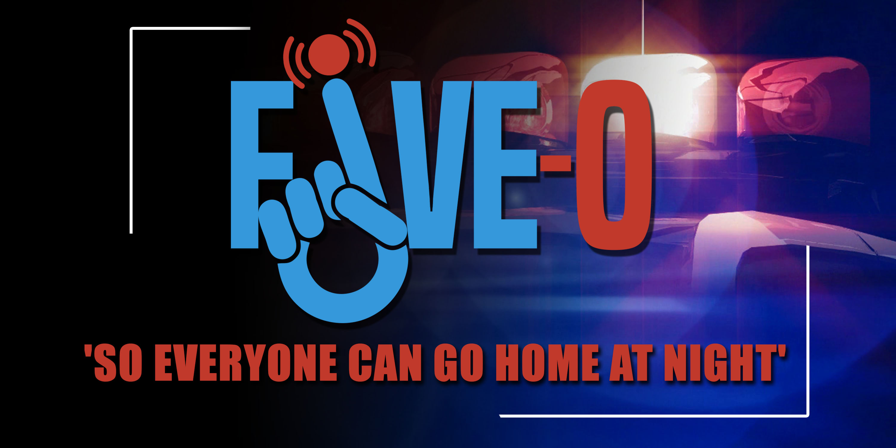 To 10 reasons to download the Five-O app